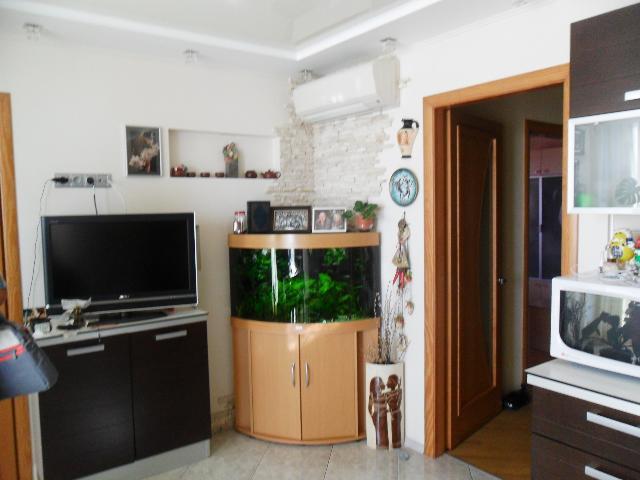 Продается 4-комнатная квартира на ул. Днепропетр. Дор. — 150 000 у.е. (фото №11)
