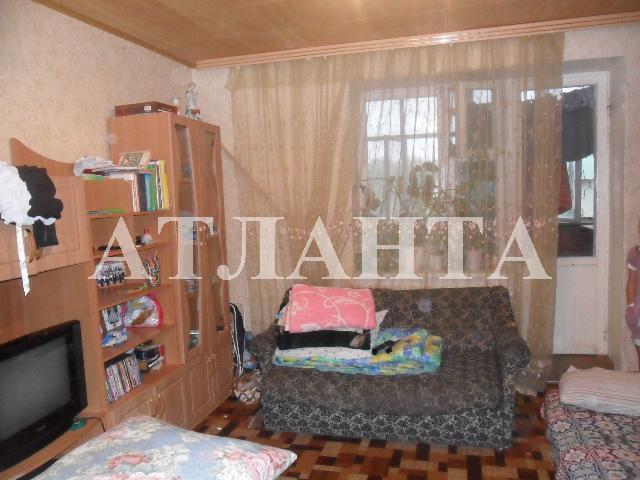 Продается 4-комнатная квартира на ул. Махачкалинская — 45 000 у.е.