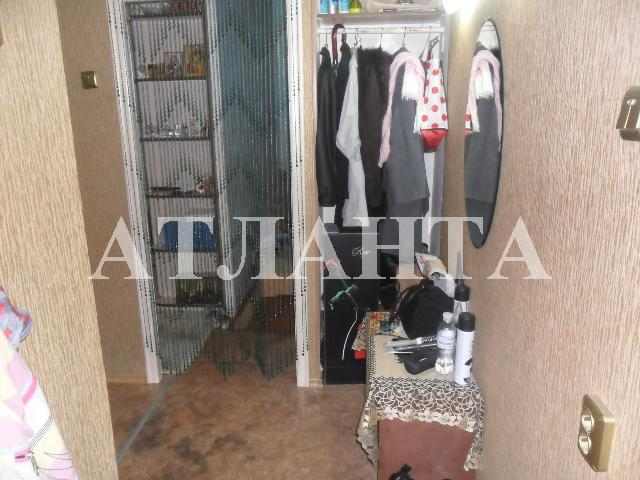Продается 1-комнатная квартира на ул. Заболотного Ак. — 32 000 у.е. (фото №4)