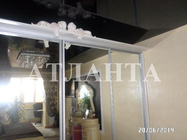 Продается 2-комнатная квартира на ул. Днепропетр. Дор. — 75 000 у.е. (фото №2)