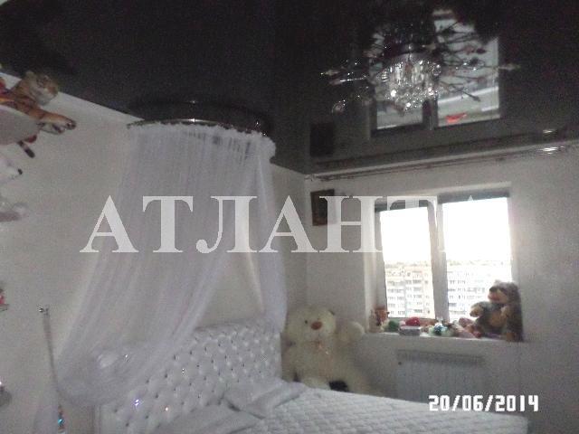 Продается 2-комнатная квартира на ул. Днепропетр. Дор. — 75 000 у.е. (фото №3)