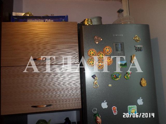 Продается 2-комнатная квартира на ул. Днепропетр. Дор. — 75 000 у.е. (фото №11)