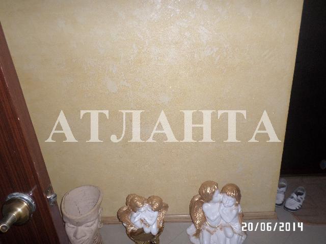 Продается 2-комнатная квартира на ул. Днепропетр. Дор. — 75 000 у.е. (фото №12)