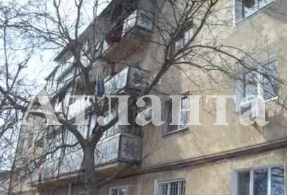 Продается 1-комнатная квартира на ул. Лазарева Адм. — 35 000 у.е. (фото №4)