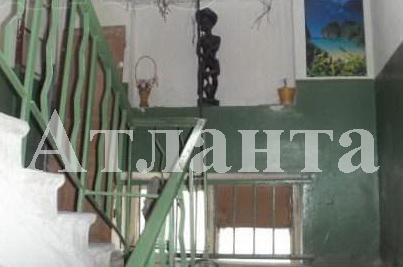 Продается 1-комнатная квартира на ул. Лазарева Адм. — 35 000 у.е. (фото №5)