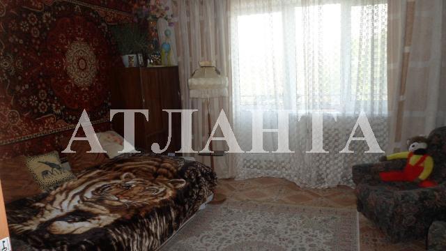 Продается 2-комнатная квартира на ул. Солнечная — 23 000 у.е.