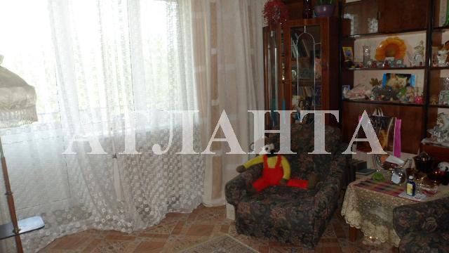 Продается 2-комнатная квартира на ул. Солнечная — 23 000 у.е. (фото №2)
