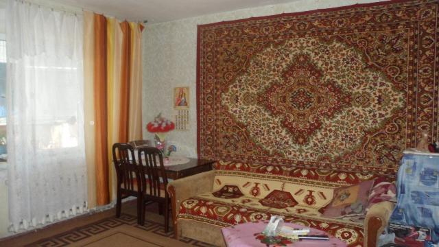 Продается 2-комнатная квартира на ул. Крымская — 40 000 у.е.