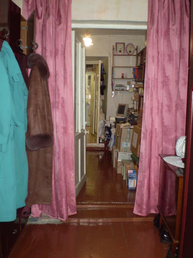 Продается 2-комнатная квартира на ул. Базарная — 33 000 у.е.