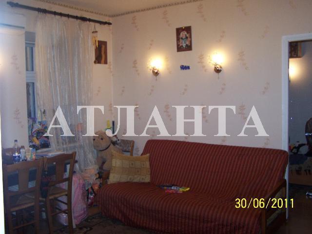 Продается 2-комнатная квартира на ул. Большая Арнаутская — 35 000 у.е.