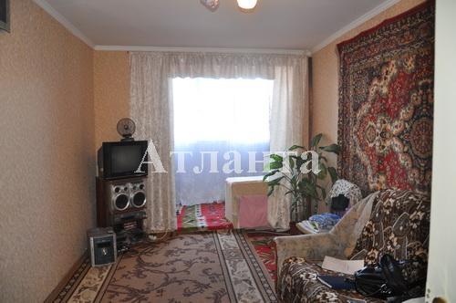 Продается 4-комнатная квартира на ул. Проспект Добровольского — 47 000 у.е.