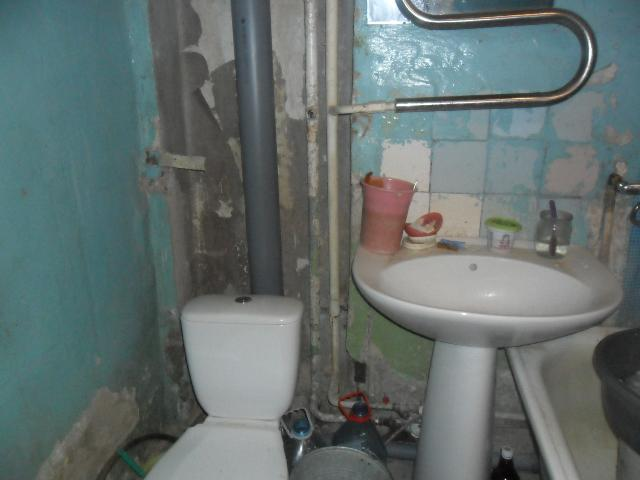 Продается 1-комнатная квартира на ул. Заболотного Ак. — 23 000 у.е. (фото №6)