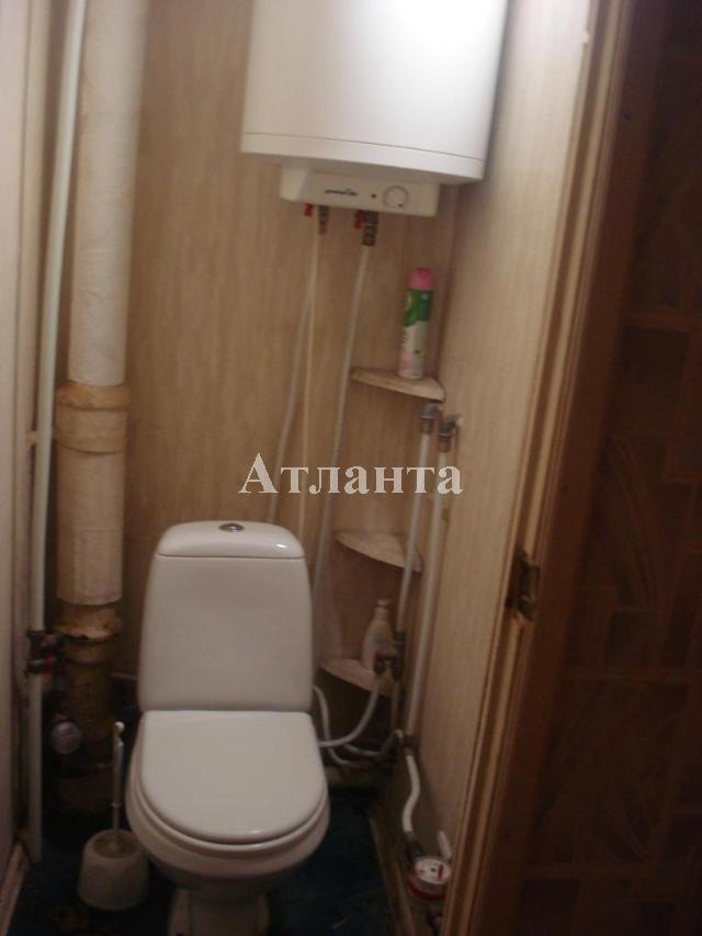 Продается 4-комнатная квартира на ул. Заболотного Ак. — 60 000 у.е. (фото №2)
