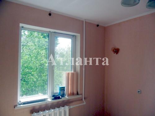 Продается 3-комнатная квартира на ул. Марсельская — 60 000 у.е.