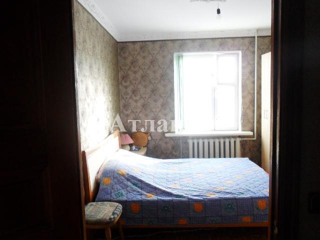 Продается 3-комнатная квартира на ул. Заболотного Ак. — 53 000 у.е.