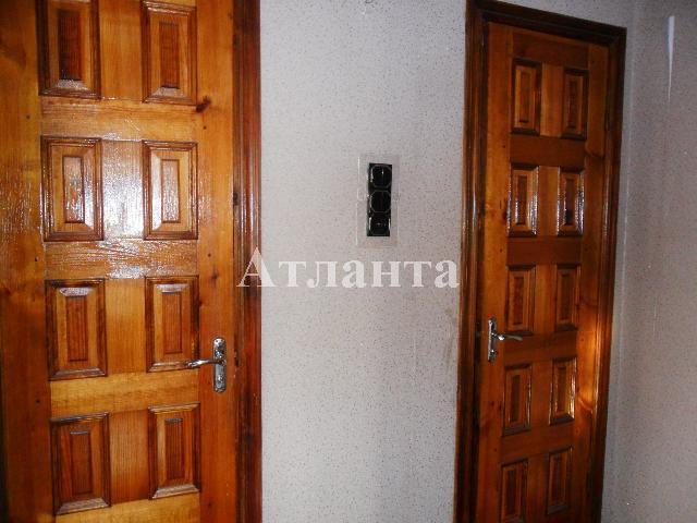 Продается 3-комнатная квартира на ул. Заболотного Ак. — 53 000 у.е. (фото №2)