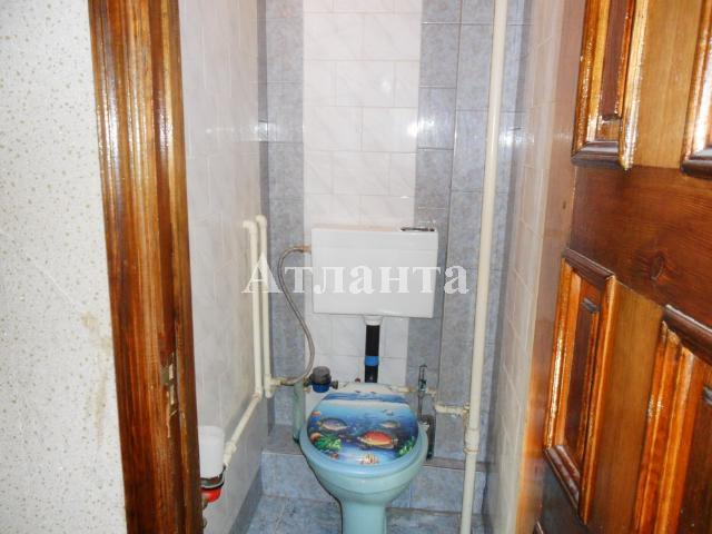 Продается 3-комнатная квартира на ул. Заболотного Ак. — 53 000 у.е. (фото №4)