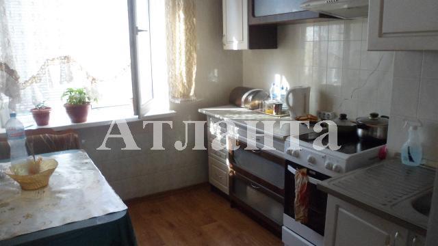 Продается 4-комнатная квартира на ул. Днепропетр. Дор. — 65 000 у.е. (фото №6)