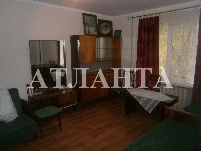 Продается 1-комнатная квартира на ул. Ойстраха Давида — 24 500 у.е.