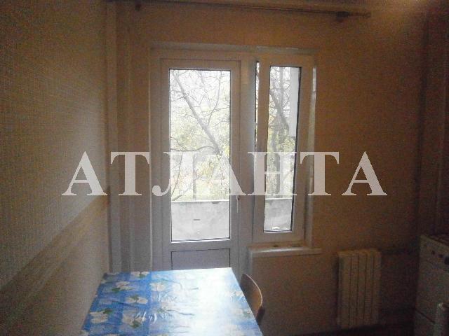 Продается 1-комнатная квартира на ул. Ойстраха Давида — 24 500 у.е. (фото №2)
