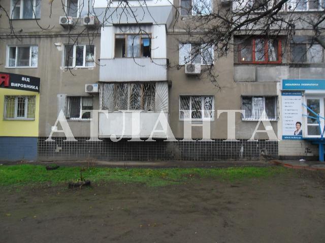 Продается 3-комнатная квартира на ул. Проспект Добровольского — 200 000 у.е.