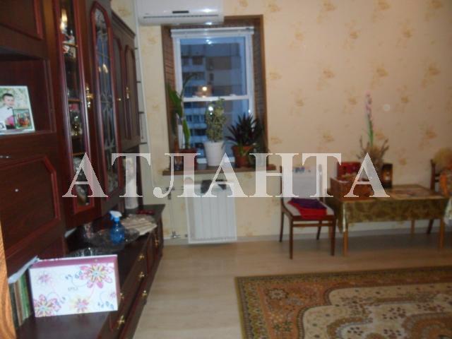 Продается 4-комнатная квартира на ул. Проспект Добровольского — 80 000 у.е. (фото №2)