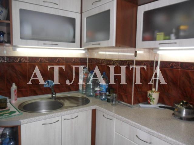 Продается 4-комнатная квартира на ул. Проспект Добровольского — 85 000 у.е. (фото №8)