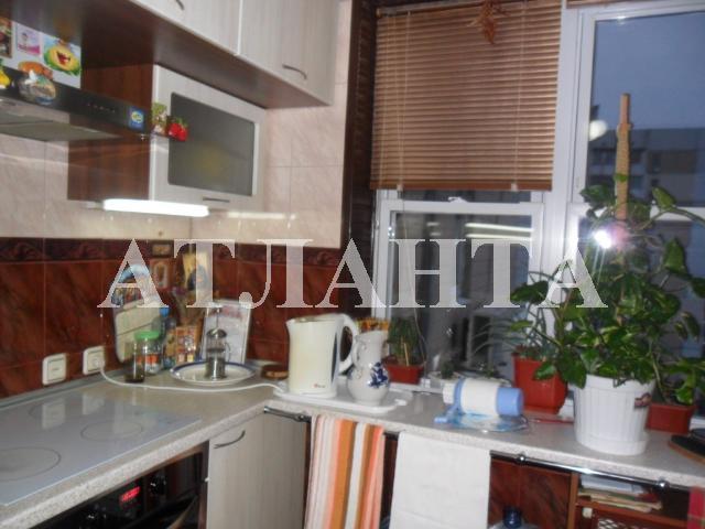 Продается 4-комнатная квартира на ул. Проспект Добровольского — 80 000 у.е. (фото №9)