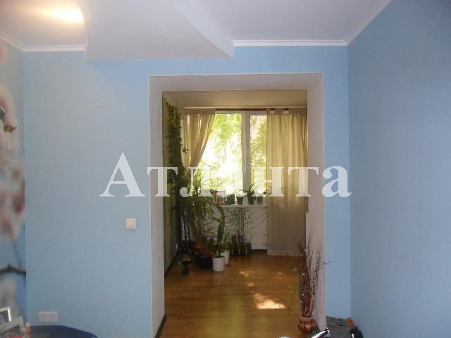 Продается 2-комнатная квартира на ул. Героев Сталинграда — 40 000 у.е. (фото №7)