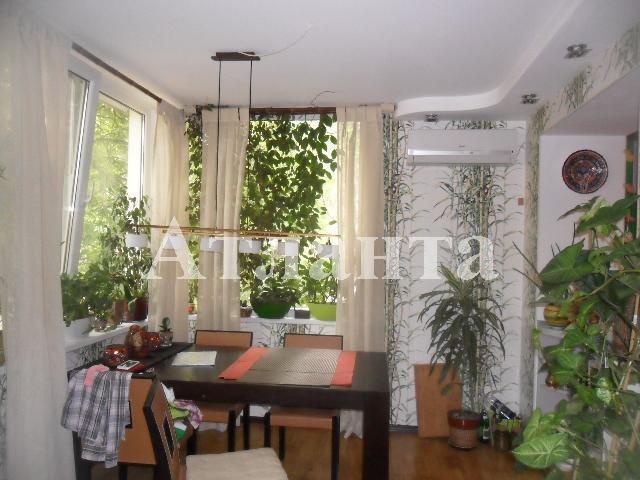 Продается 2-комнатная квартира на ул. Героев Сталинграда — 40 000 у.е. (фото №8)