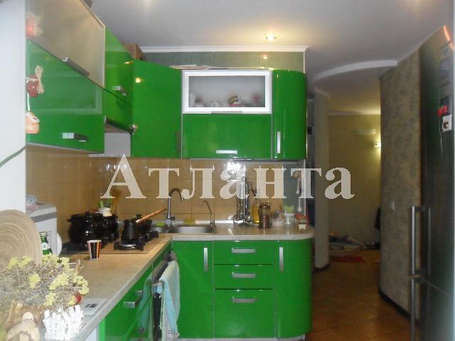 Продается 2-комнатная квартира на ул. Героев Сталинграда — 40 000 у.е. (фото №11)