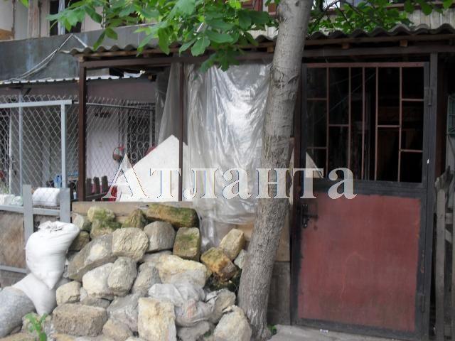 Продается 1-комнатная квартира на ул. Болгарская — 18 000 у.е.
