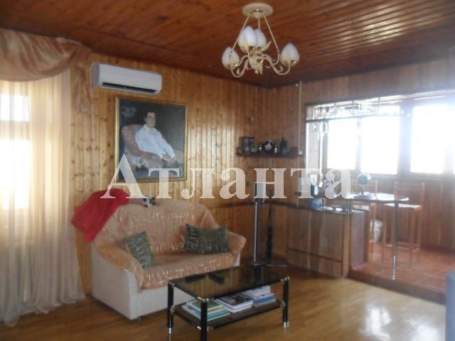 Продается 3-комнатная квартира на ул. Проспект Добровольского — 68 000 у.е.