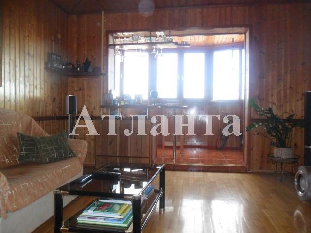 Продается 3-комнатная квартира на ул. Проспект Добровольского — 68 000 у.е. (фото №2)