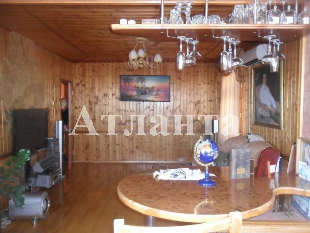 Продается 3-комнатная квартира на ул. Проспект Добровольского — 68 000 у.е. (фото №4)
