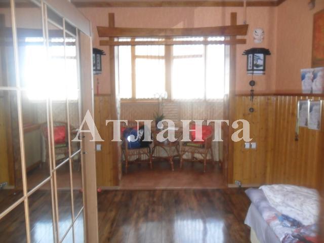 Продается 3-комнатная квартира на ул. Проспект Добровольского — 68 000 у.е. (фото №8)