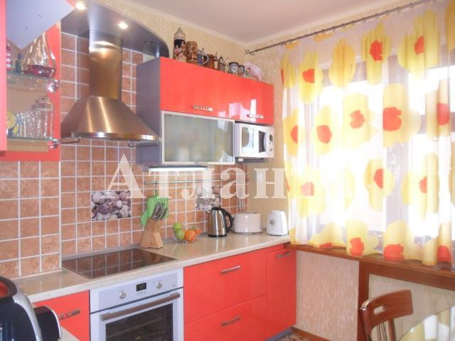 Продается 3-комнатная квартира на ул. Проспект Добровольского — 68 000 у.е. (фото №11)