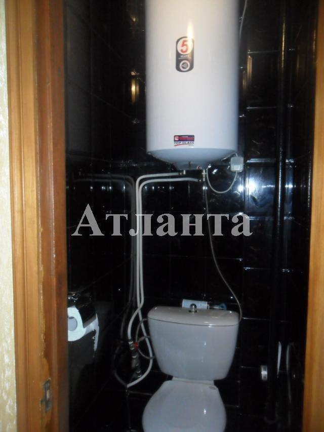 Продается 3-комнатная квартира на ул. Проспект Добровольского — 68 000 у.е. (фото №13)