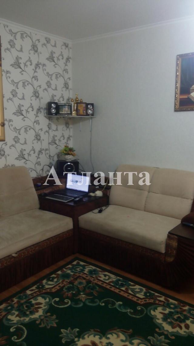 Продается 2-комнатная квартира на ул. Гимназическая — 43 000 у.е.