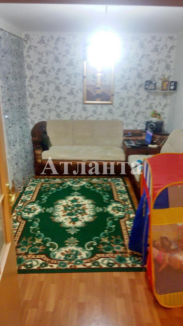 Продается 2-комнатная квартира на ул. Гимназическая — 43 000 у.е. (фото №2)