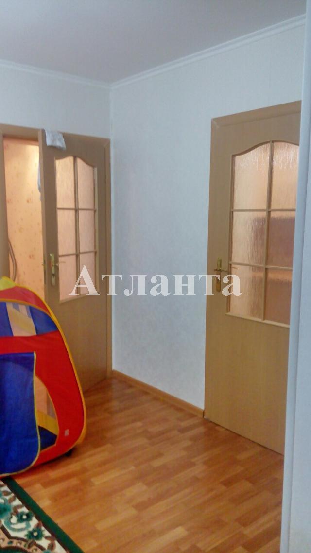 Продается 2-комнатная квартира на ул. Гимназическая — 43 000 у.е. (фото №3)