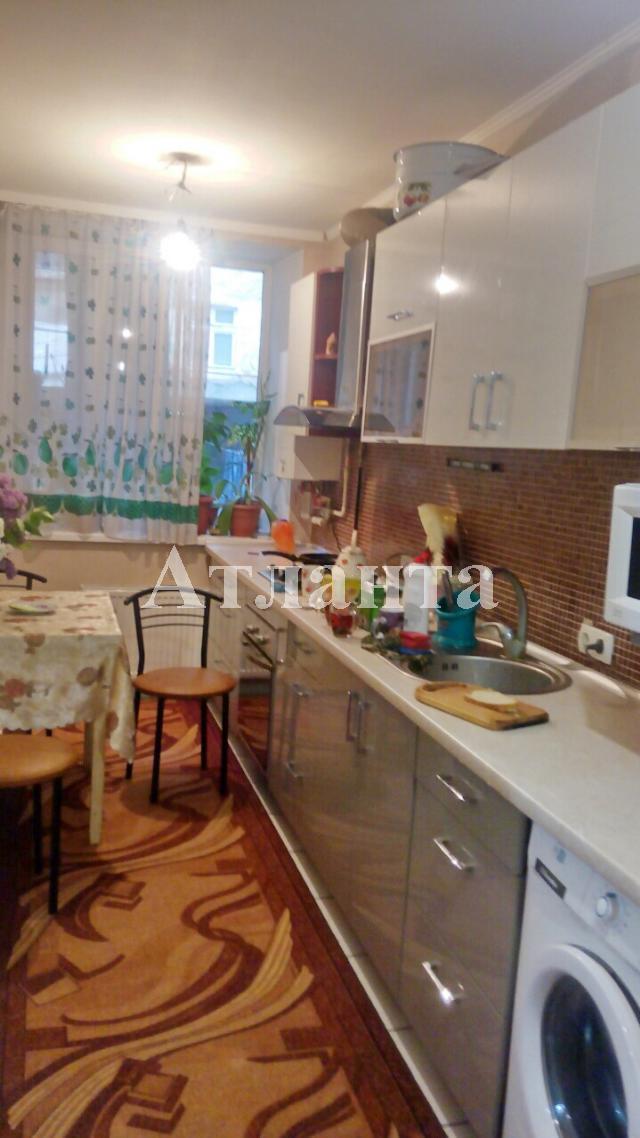 Продается 2-комнатная квартира на ул. Гимназическая — 45 000 у.е. (фото №5)