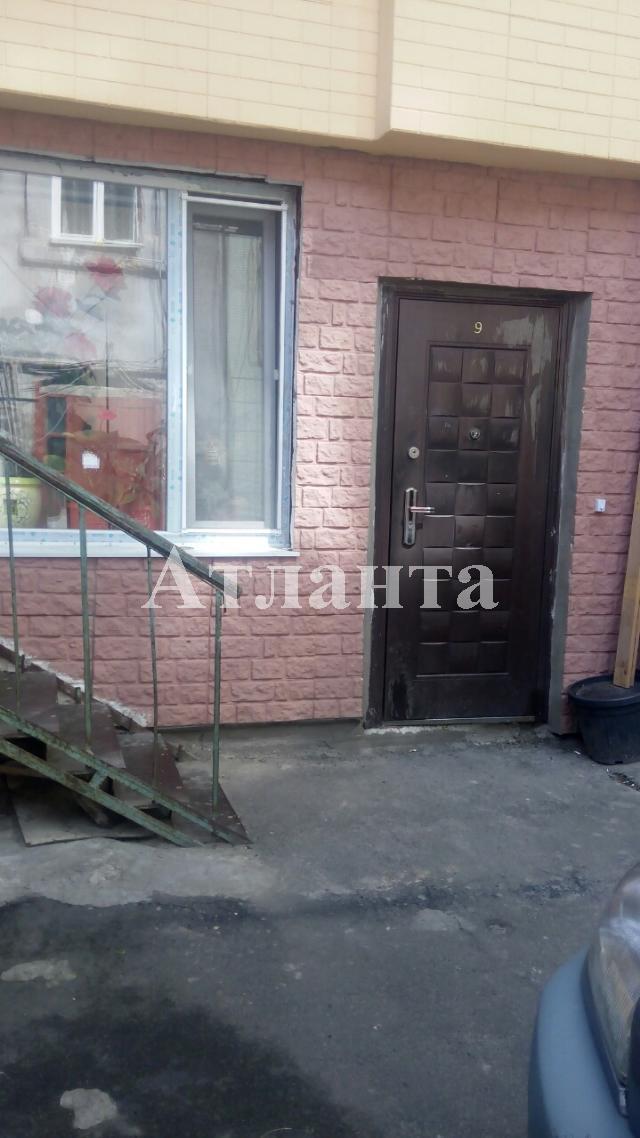 Продается 2-комнатная квартира на ул. Гимназическая — 43 000 у.е. (фото №6)