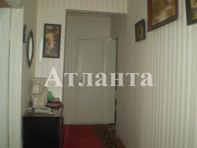 Продается 3-комнатная квартира на ул. Заболотного Ак. — 50 000 у.е. (фото №2)