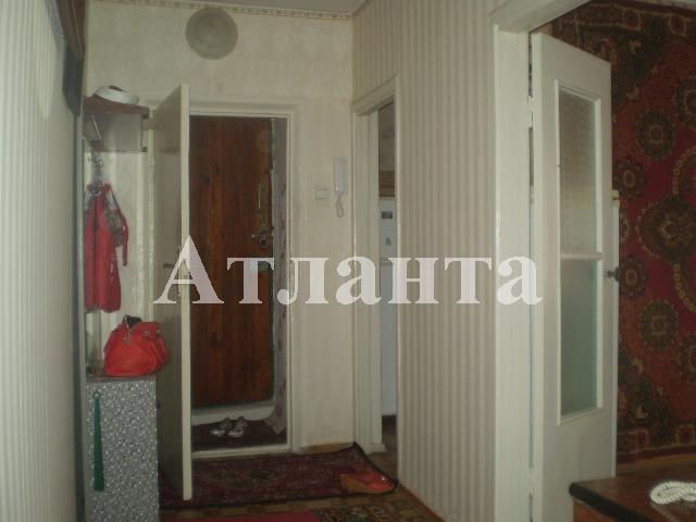 Продается 3-комнатная квартира на ул. Заболотного Ак. — 50 000 у.е. (фото №3)
