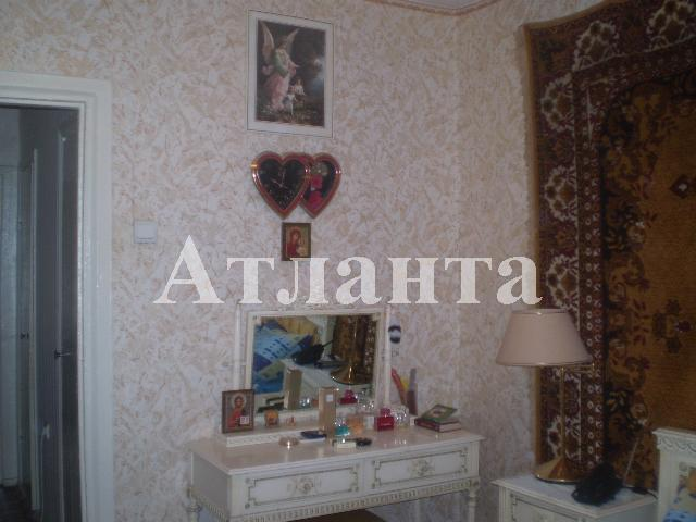 Продается 3-комнатная квартира на ул. Заболотного Ак. — 50 000 у.е. (фото №4)