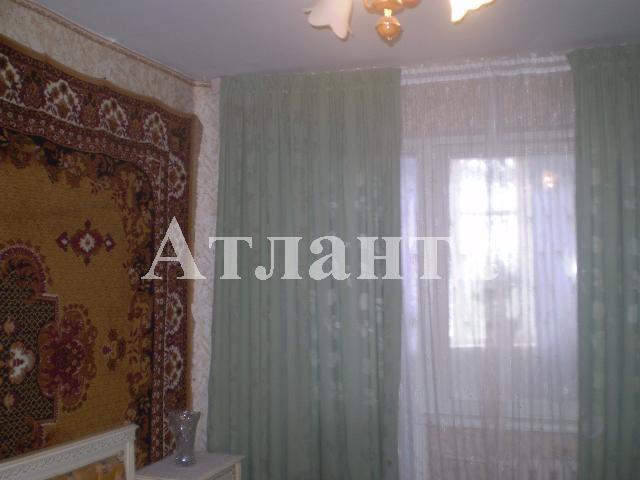 Продается 3-комнатная квартира на ул. Заболотного Ак. — 50 000 у.е. (фото №5)