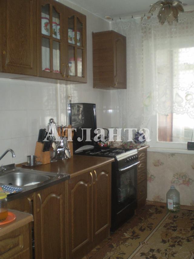 Продается 3-комнатная квартира на ул. Заболотного Ак. — 50 000 у.е. (фото №7)