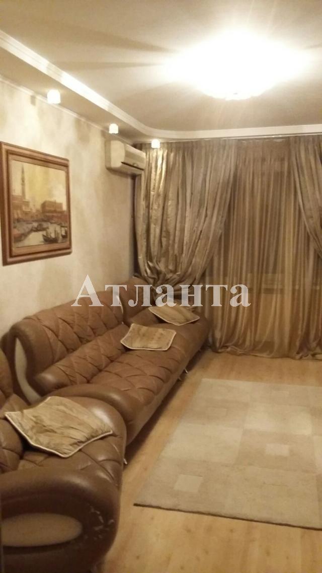 Продается 3-комнатная квартира на ул. Днепропетр. Дор. — 75 000 у.е. (фото №3)