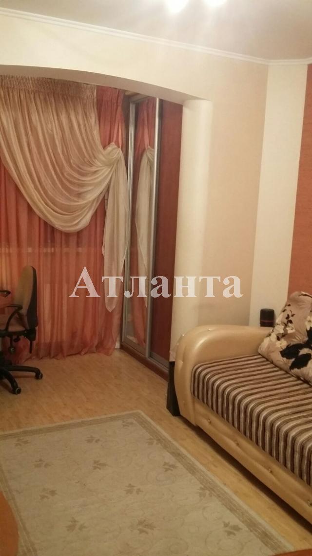 Продается 3-комнатная квартира на ул. Днепропетр. Дор. — 75 000 у.е. (фото №4)